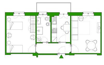 Tre nuove case per i malati in cura a Milano: un ultimo sforzo tutti insieme!