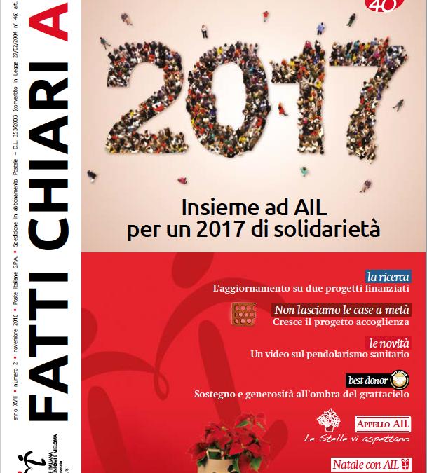 Fatti Chiari – Ottobre 2016