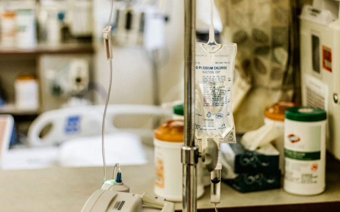 Le cure palliative nel trattamento del paziente oncoematologico