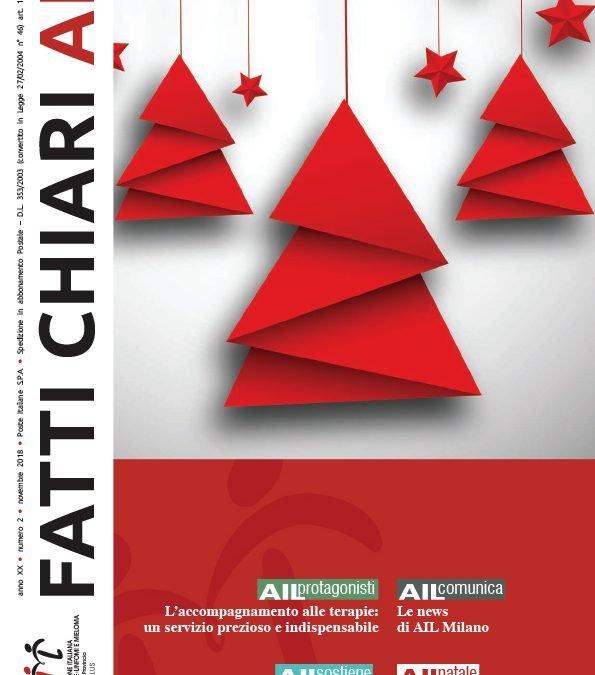 Fatti Chiari – Novembre  2018
