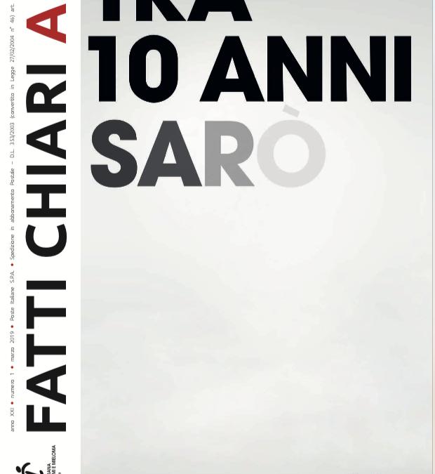 Fatti Chiari – Marzo 2019