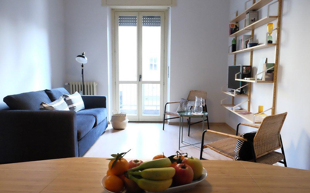 A Milano c'è una nuova casa AIL