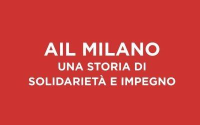 AIL Milano: una storia di solidarietà e impegno