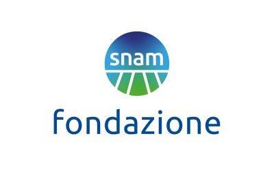 Fondazione Snam per l'emergenza Covid-19 e a favore di AIL Milano