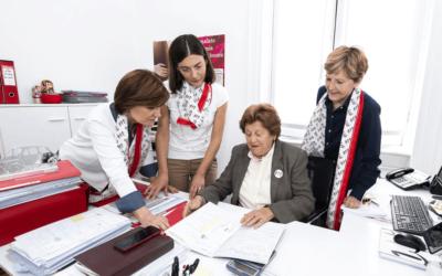 AIL Milano, la pandemia e il nostro impegno quotidiano
