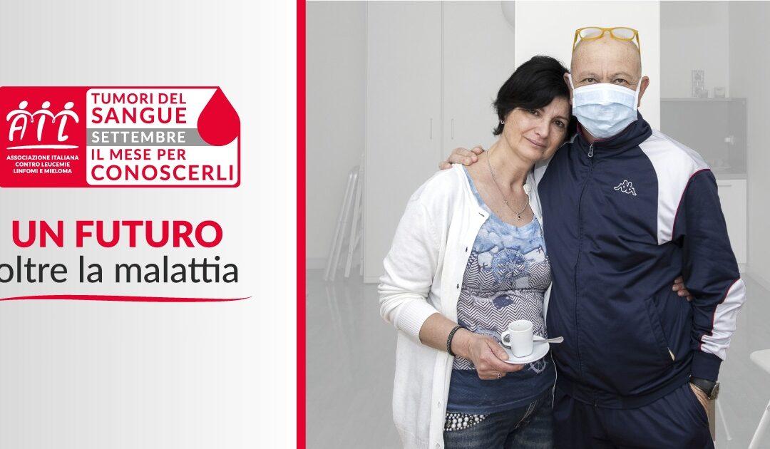 Un futuro oltre la malattia: affrontare la cronicità nelle leucemie e nel mieloma